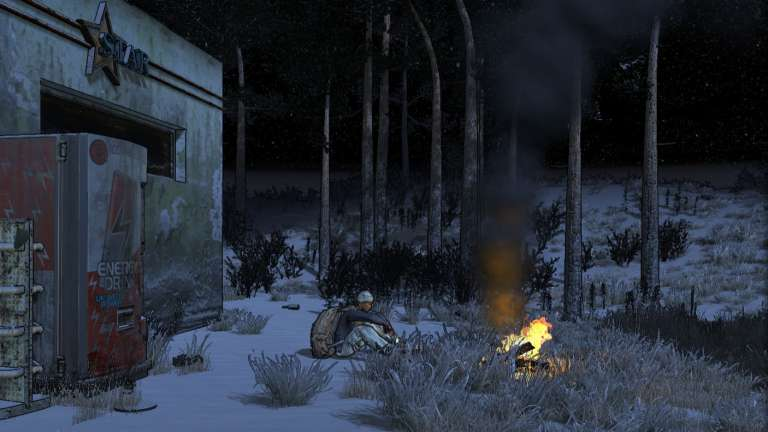 Survivalist: Invisible Strain Available Now In Steam Early Access