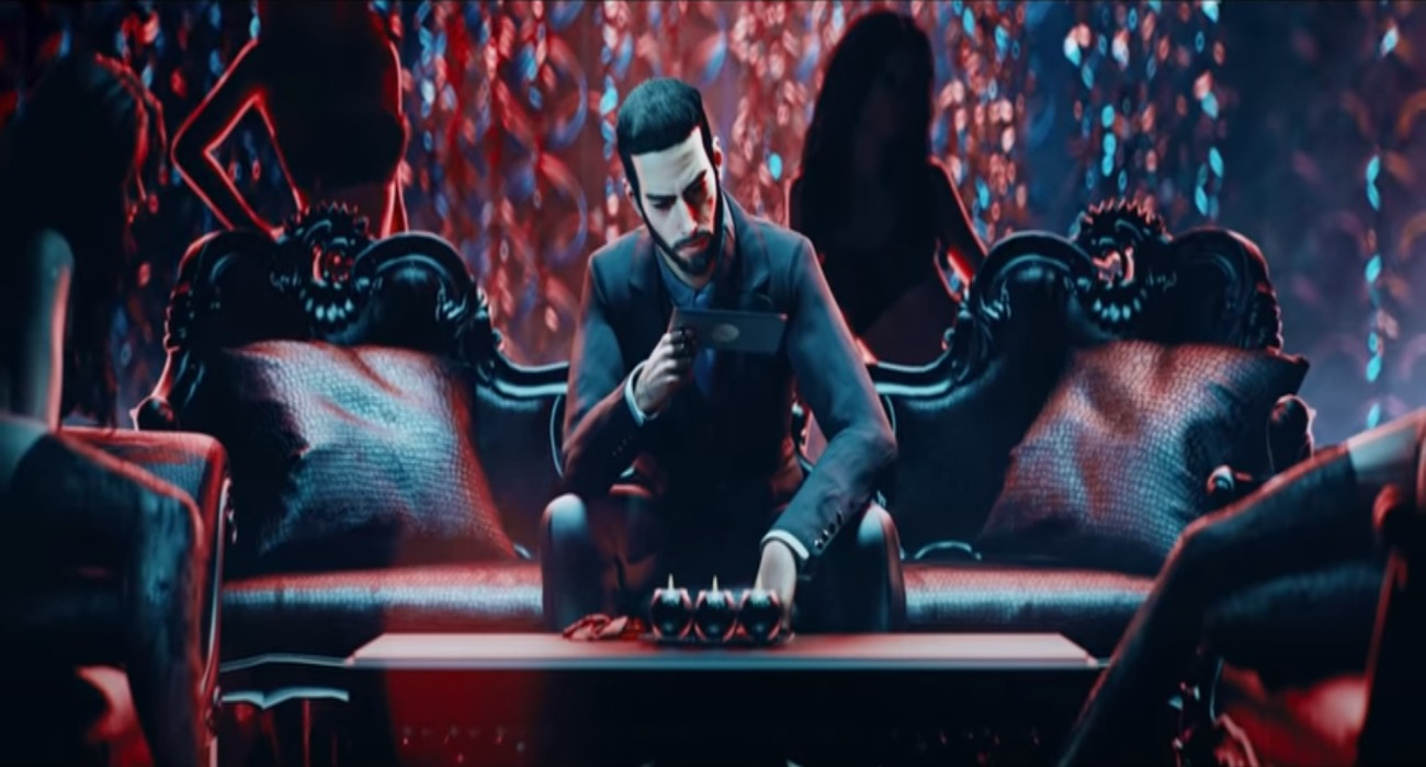 Vampire: The Masquerade – Swansong Has A New Trailer Out Now