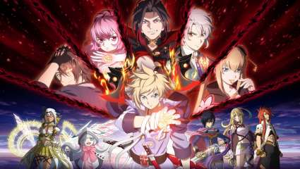 Tales of Crestoria Release Date Pushed Back To Resolve Beta Test Issues