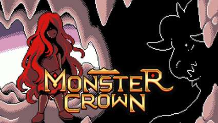 Studio Aurum's Monster Crown Heads To Steam Early Access On July 31