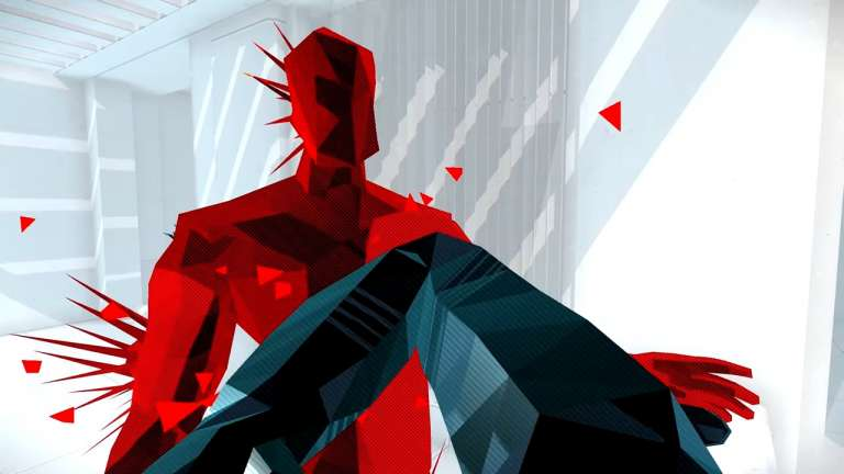 The Superhot Team Has Just Released A Trailer For A Free Expansion Called Superhot: Mind Control Delete