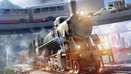 Urban Games' Transport Fever 2 Drives Onto Mac This Autumn With Major Update