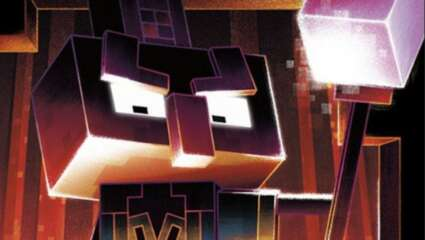 Rise Of The Arch-Illager Is A Prequel Novel To The Popular Game Of Minecraft Dungeons