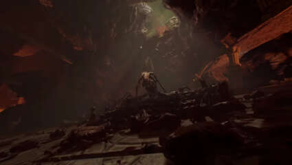 Succubus Is An Intense First Person Adventure That Invites Players Into The Depths Of Hell, Prologue Now Available On Steam