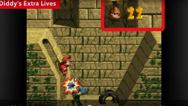 The Classic Platformer Donkey Kong Country Is Being Added To Nintendo Switch Online