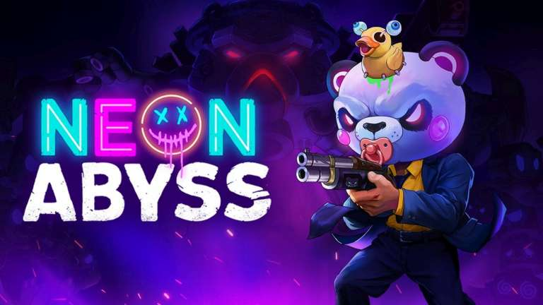 Veewo Games' Neon Abyss Launches Next Week With A Free Demo Available Now