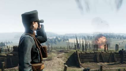 Tannenberg, The 64-Player WW1 FPS Game, Arrives On Consoles July 24th
