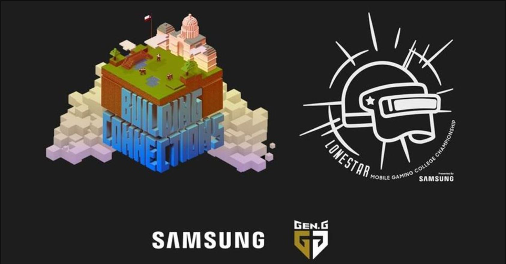 Gen.G Esports Hosting The Minecraft Pocket Edition Build Tournament: Celebrity Judges Includes Booker-T, Ryguyrocky, and Shubble