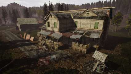 Farming And Hunting Game Ranch Simulator Announced For Steam Early Access In 2021
