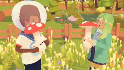 Ooblets, The Indie Life Simulation Game, Arrives On The Epic Games Store And Xbox One Tomorrow