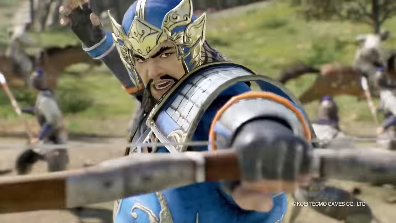 Koei Tecmo Is Asking Fans To Fill Out A Survey To Determine The Future Of Dynasty Warriors