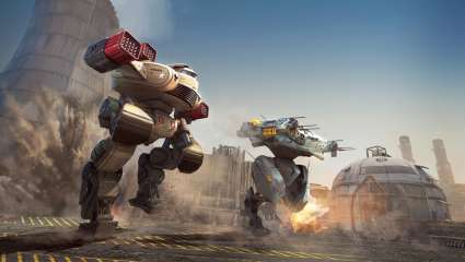 Pixonic Announces Release Window For Remastered Version Of War Robots On Mobile