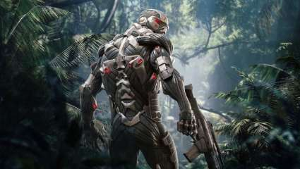 Crysis Remastered Delayed Due To Fans Condenming The Leaked Screenshots And Trailer