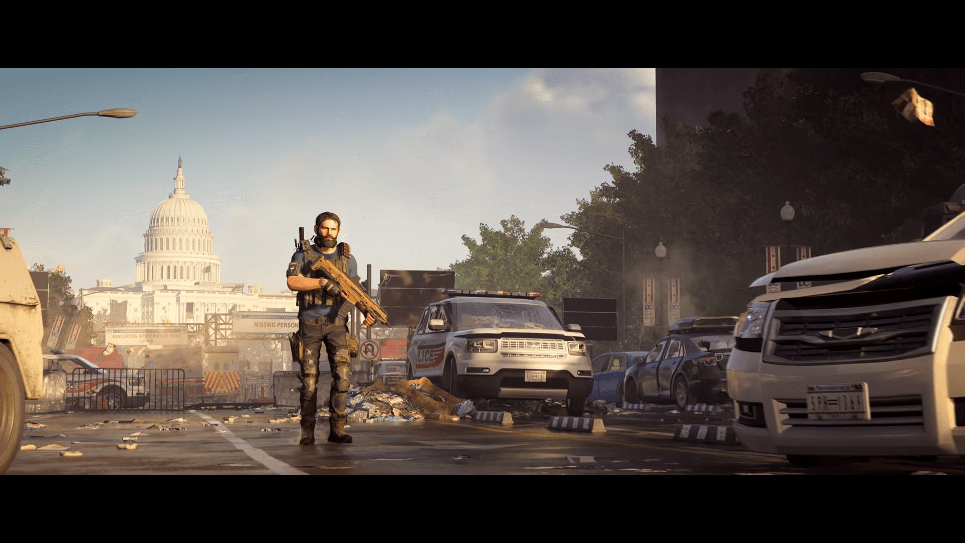 The Division 2's 10.1 Update Is Set To Release July 21 And Includes Loot Changes