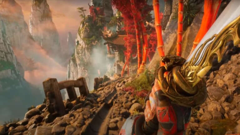 Shadow Warrior 3 Has New Gameplay Footage Of Its Gory, Intense Combat
