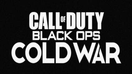 Call Of Duty Black Ops Cold War Double XP Promotion Gets Leaked On Doritos Bag