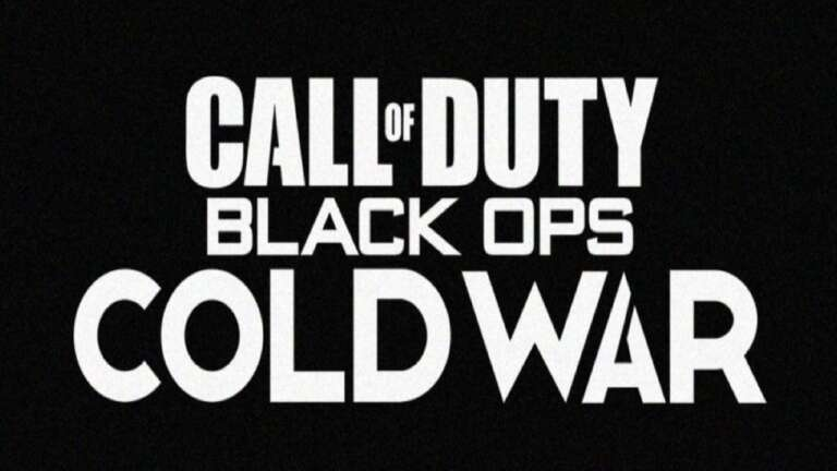 Even The Call Of Duty Black Ops Cold War Multiplayer Alpha Has Skill-based Matchmaking, The Debate Goes On