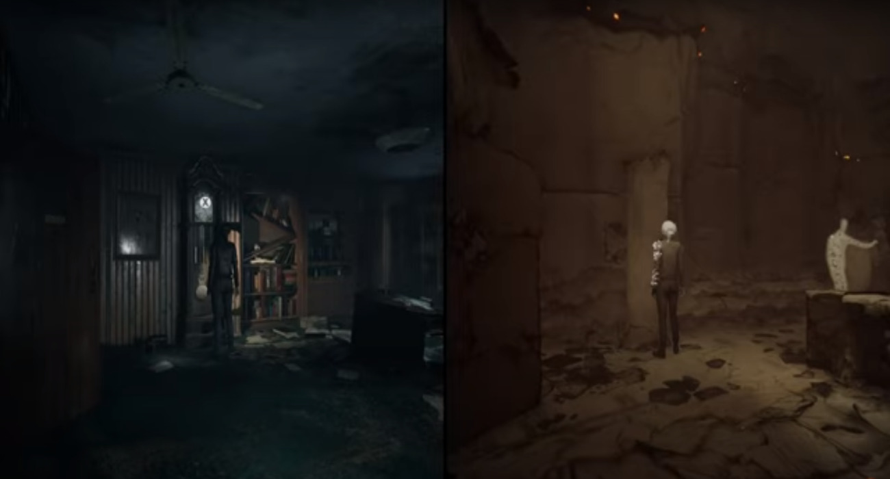 The Medium Will Run Two Realities At Once On The Xbox Series X