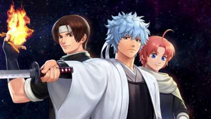 Netmarble's The King of Fighters All Star Announces Gintama Crossover