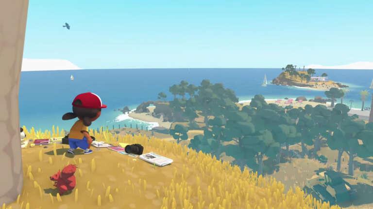 Alba: A Wildlife Adventure Has Been Announced By Ustwo Studios, Explore A New Unique Adventure With Alba