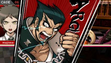 Select Danganronpa Titles Will Leave PlayStation Store Starting On August 31