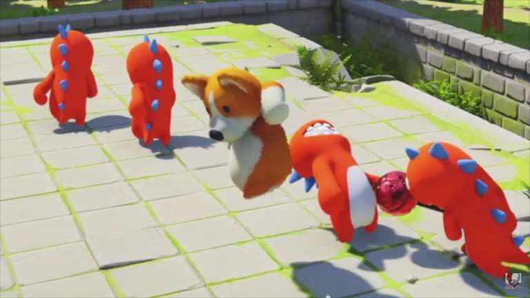 Party Animals Is An Upcoming Co-Op Brawler Headed For PC and Console Later This Year