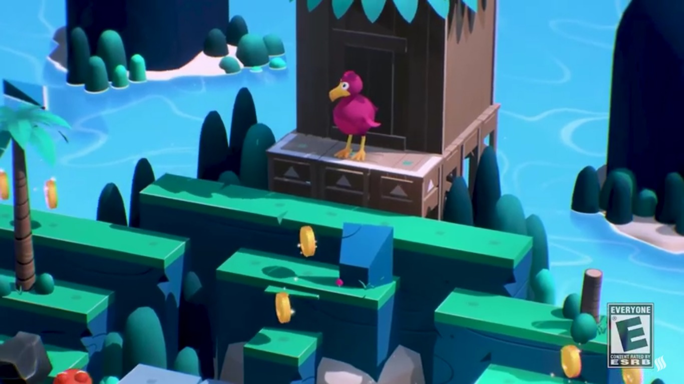 Dodo Peak Is Headed To Nintendo Switch Fans Allowing Them To Take Part In Some Dodo Platforming Action