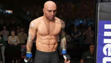 EA Sports UFC 4 Creative Director Explains Why The Game Won't Feature Commentary From Joe Rogan