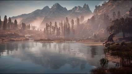 Horizon Zero Dawn Release Date Confirmed With A Bevy Of PC Features Ensuring High Quality Of Life