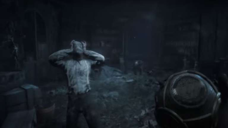 Maid Of Sker Is A First-Person Survival Horror Game With New Gameplay Out Now