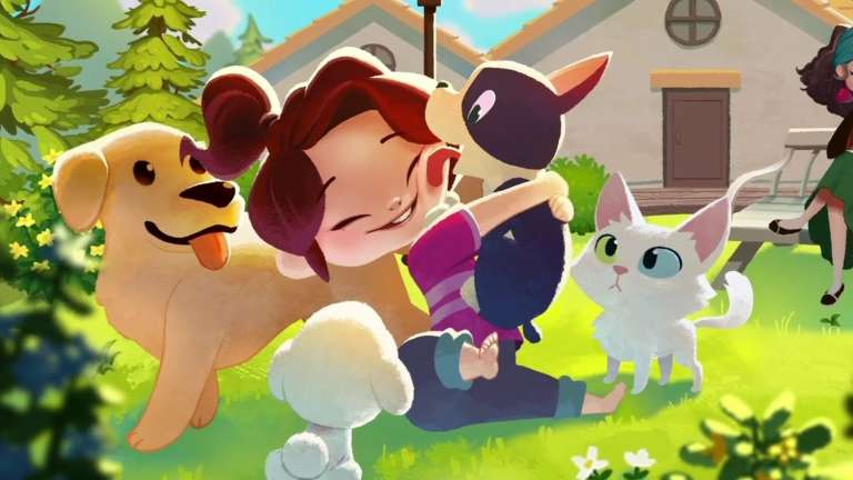 Casual Time Management Mobile Game Hellopet House Available Now