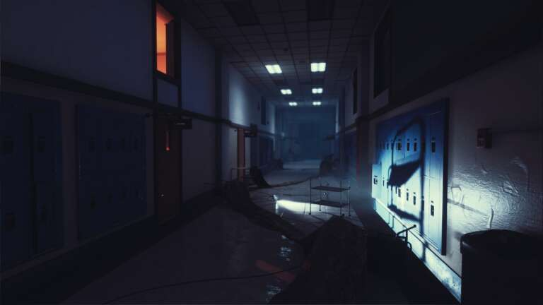 What Happened - A FPS Survival Horror Game Launches Today On Steam