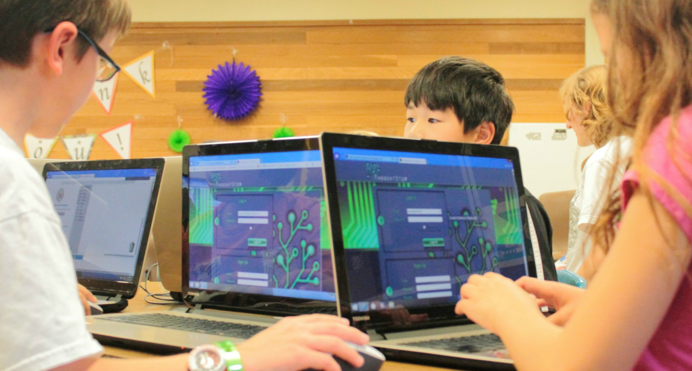 TechVenture Kids Is Hosting A Minecraft Coding Camp: Allowing Kids To Learn How To Make Survival Mods