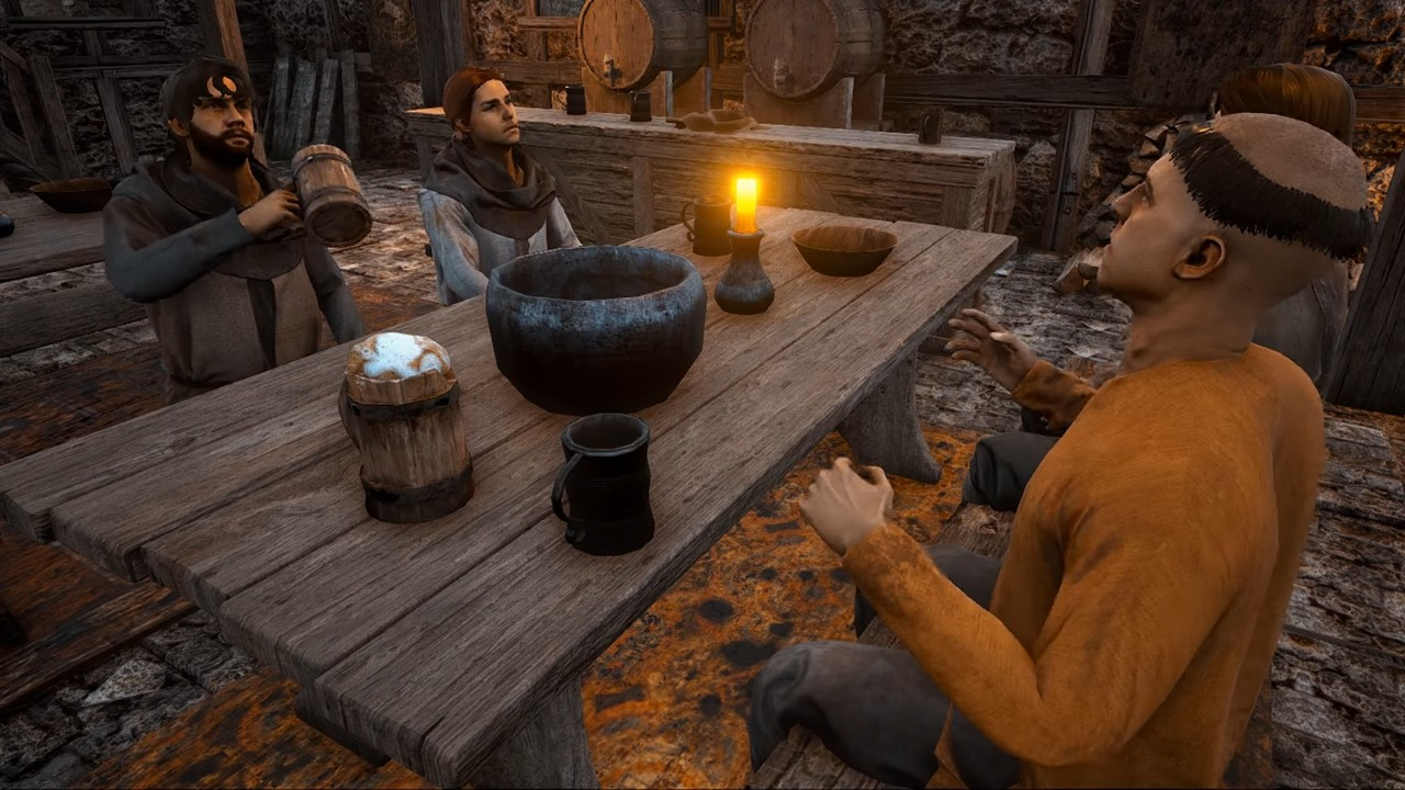 The Black Death Developers Break Three-Month Silence While Outlining Precisely What Is Going On