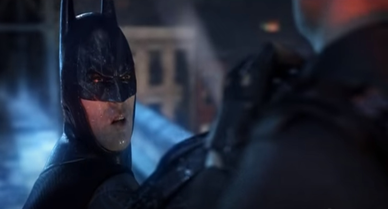 Batman: Arkham City Went On To Generate More Than $600 Million