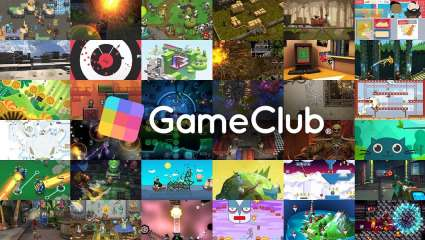 GameClub Now Available On Android Bringing Over A Library Of Over 100 Classic Games
