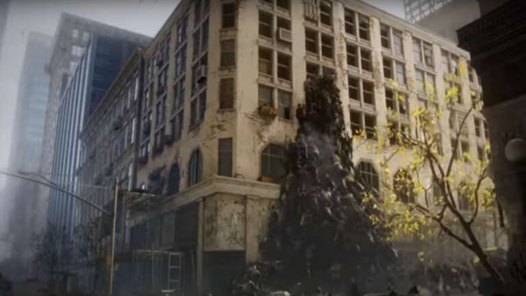 World War Z's Dronemaster Update Is Now Live, Adding Crossplay And A New Class