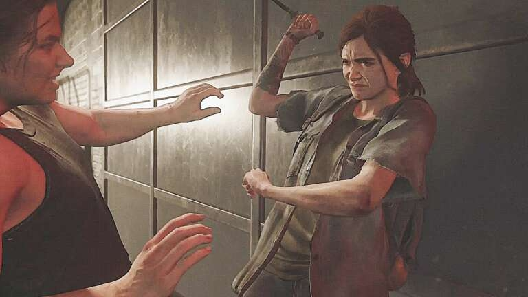 The Last Of Us Multiplayer Gameplay Video Reportedly Leaks Online