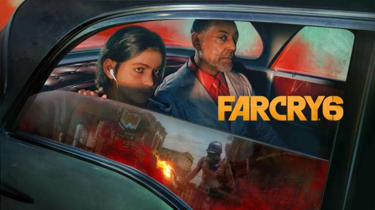 Ubisoft Confirms That Far Cry 6 Will Offer 4K On The PS4 Pro And The PS5