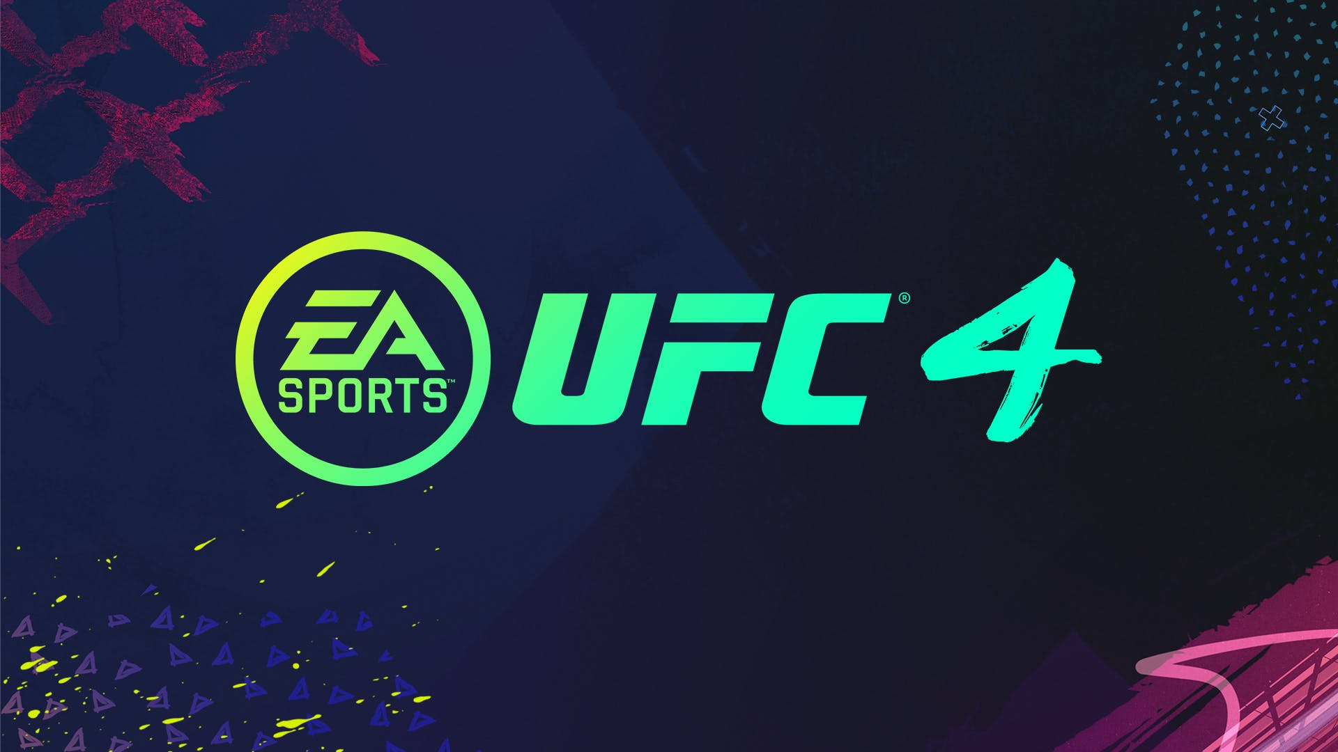 UFC 4 Xbox Download Key