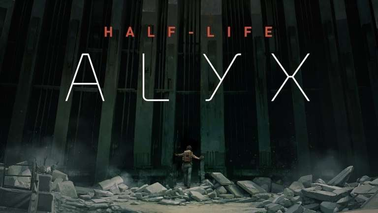New Half-Life: Alyx Documentary Opens Up More Opportunity For Growth, Alyx Team Plan For 'A Traditional Platformed' Entry
