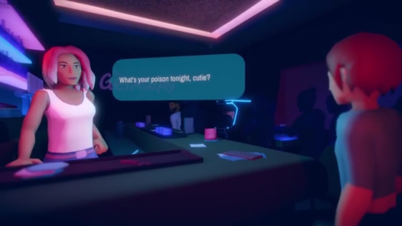 We Should Talk Is Now Available On Xbox One, PlayStation 4, Nintendo Switch, and PC