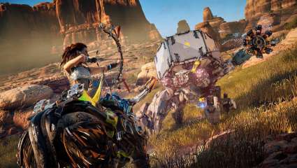 Horizon Zero Dawn Complete Edition Announced As Arriving To GOG On November 24