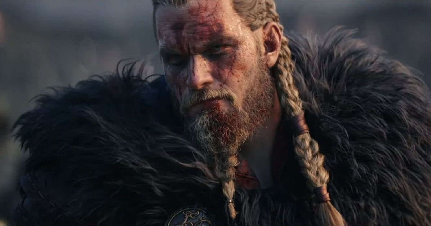 Assassin's Creed Valhalla Eivor Character Fate Trailer Still The Best Yet; Stealth Attacks And More Revealed