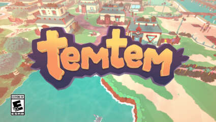 Temtem Is Pokemon, But Better - The Wildly Successful Steam Early Access Game Is Coming To Next-Gen Consoles In 2021
