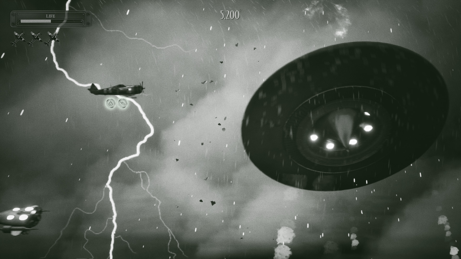 Return To The 1950s In Squadron 51, Sci-Fi Action Headed For PC And Consoles In 2021