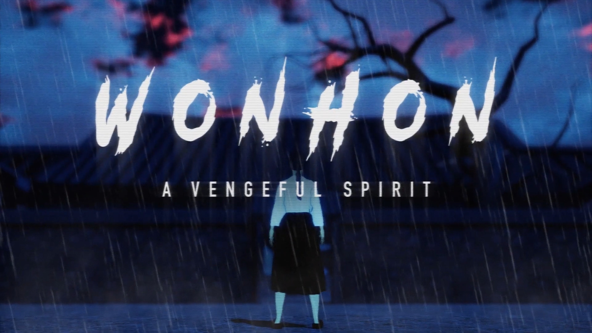 What Is Wonhon: A Vengeful Spirit? Indie Paranormal Stealth Game Where You Are The Ghost