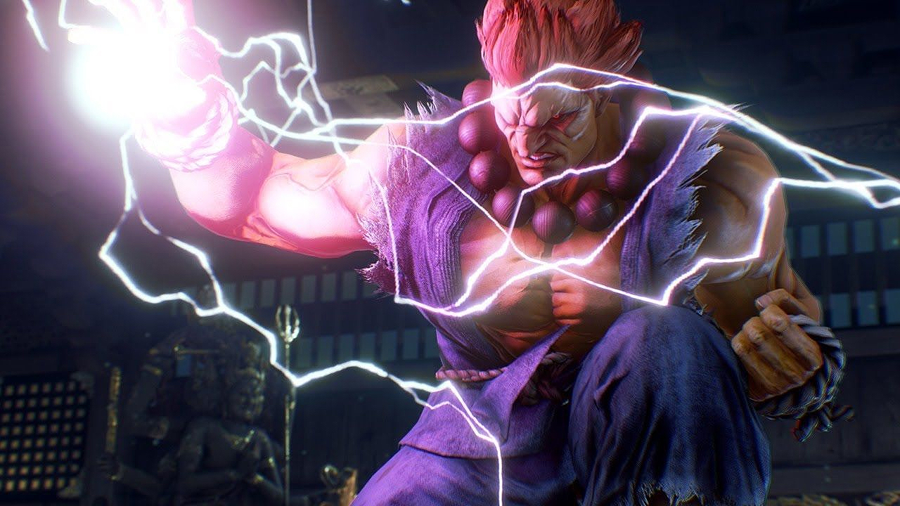 Street Fighter 6 Will Be Delayed Due To Internal Development Issues, AestheticGamer Says
