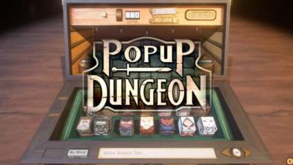 What Is Popup Dungeon? Craft Your Own Fantasy World In This Papercraft Roguelike Dungeon Runner