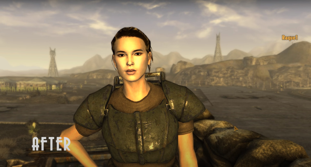 Fallout: New Vegas Has A New Mod That Adds A Plethora Of New Voice Actors